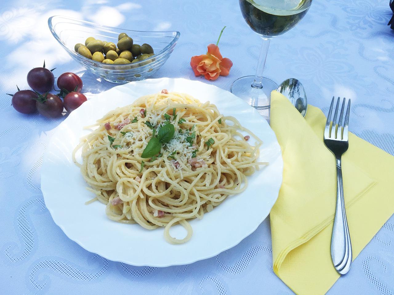 Oryginalne kuchnie włoskie – restauracja w Warszawie