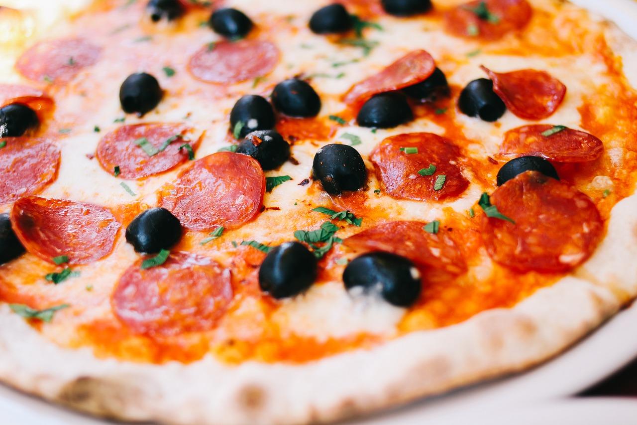 Kuchnia włoska – pizza Warszawa