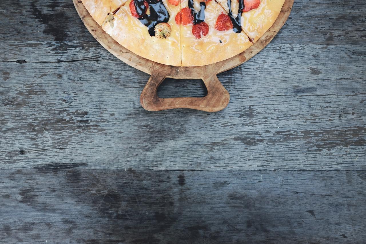 Najlepsza pizza 24h w Warszawie – gdzie?