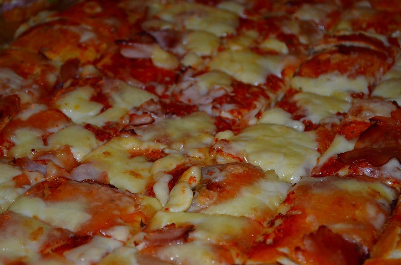 Pizzeria we Wrocławiu dobra pizza 24h