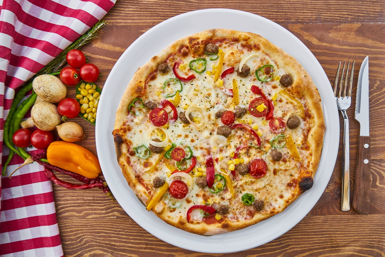 Kielecka pizza
