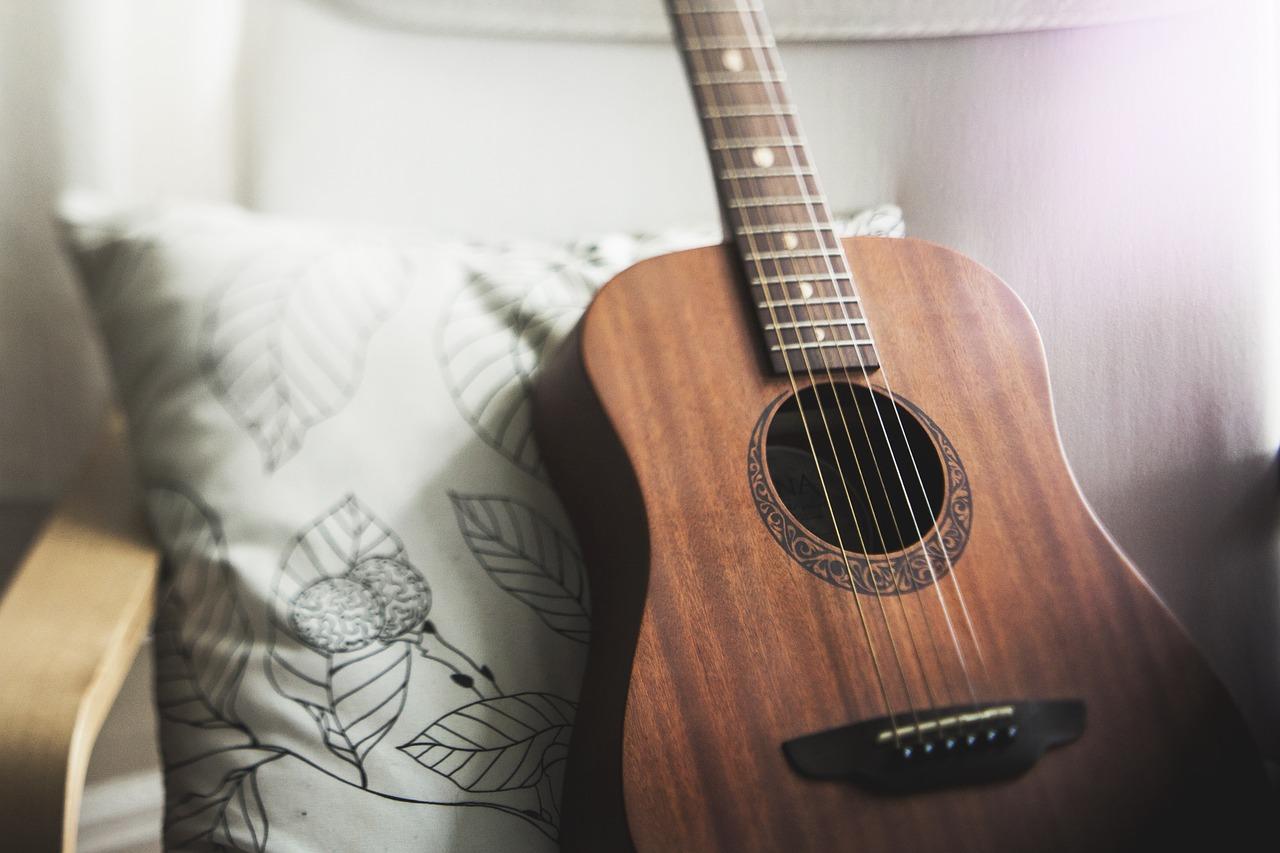 Kolędy na gitarę chwyty