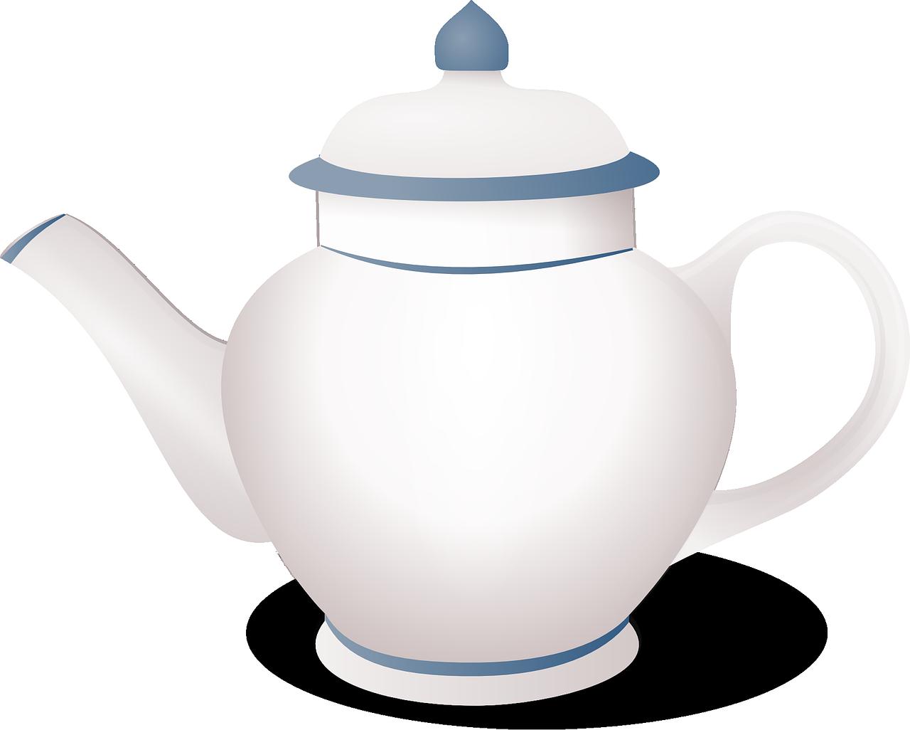Gotowanie wody w kuchni – co wybrać? Czajnik selena, czajniki Peterhof