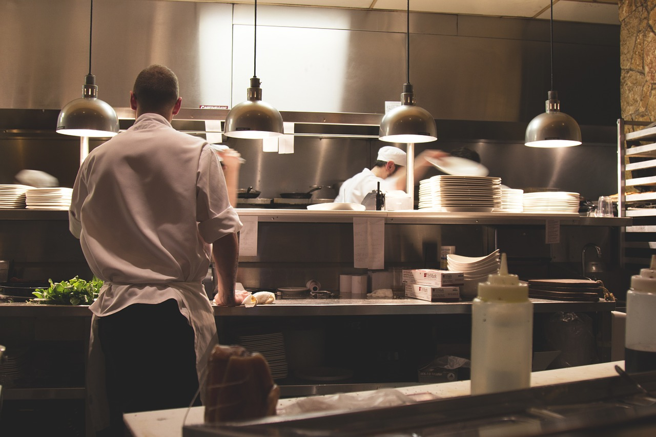 Szybkowar 20l stal. Szybkie gotowanie w kuchni
