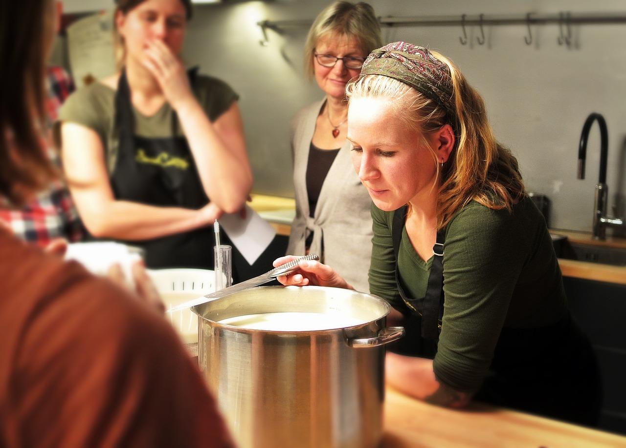 Platinum garnki. Profesjonalne akcesoria kuchenne