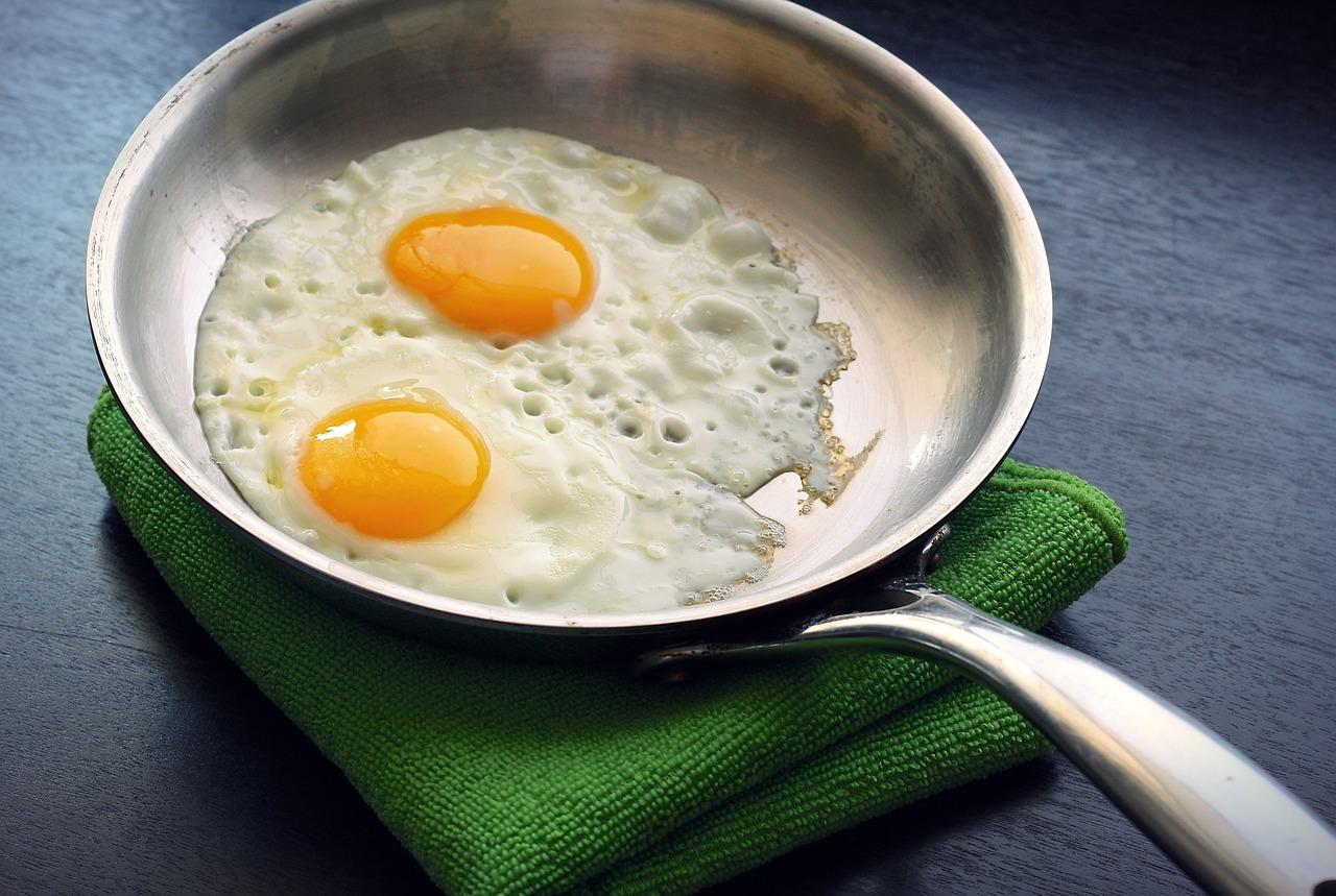 Dieta i wysiłek fizyczny na cholesterol?