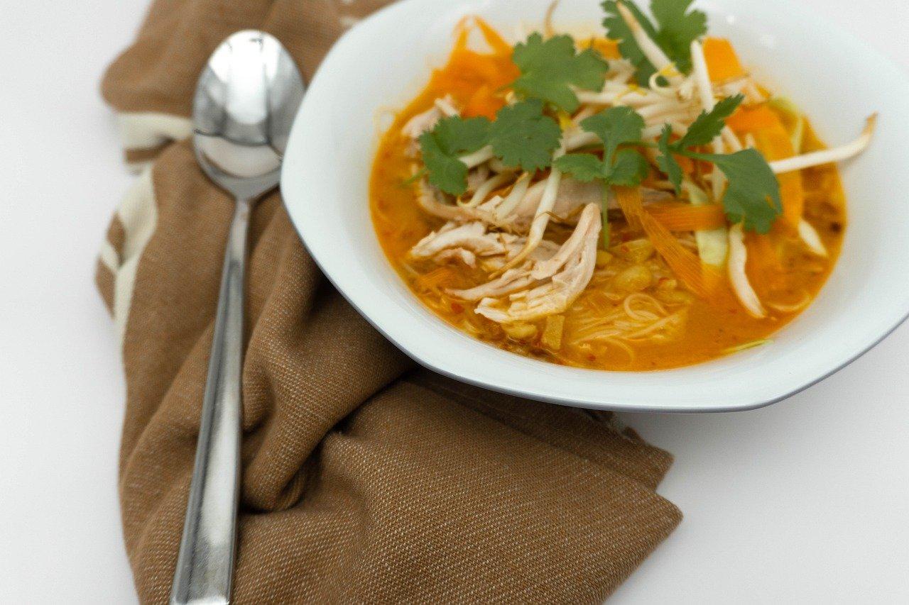 Najsłynniejsze dania kuchni wietnamskiej